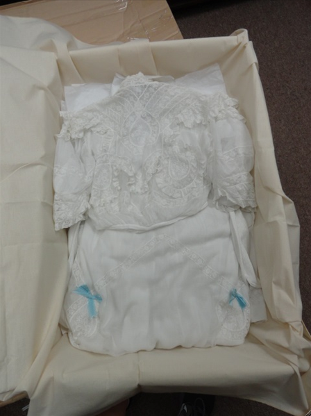 Wedding Gown Preservation 5