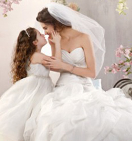 Wedding Gown Preservation: A Gift To The Future