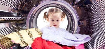 Are Americans Doing Laundry All Wrong?