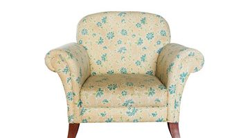 Caring for Chintz